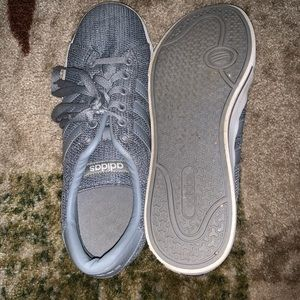 Boys adidas sneakers